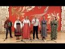 Ярослав Сумишевский и Фолк-группа Клевер Народный Махор 2017