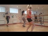Dance cardio. Жиросжигание✔