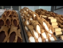 【K】Malta Travel-Rabat _Nougat_Parruccan Confectionery_Traditional_Cookie