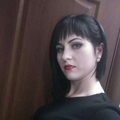 Елена Эдуардовна
