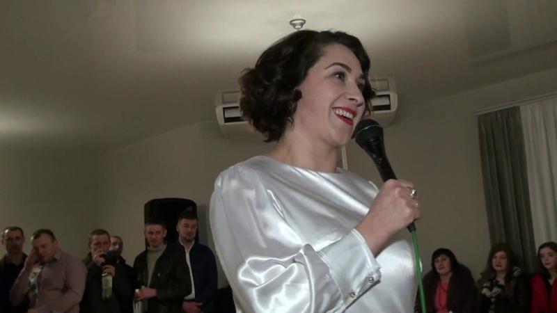 Зворушливий урочистий обряд одруження Назара та Христі с Іванівці Solemn wedding ceremony