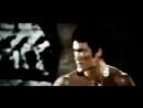 Bruce Lee vs Chuck Norris Dubstep music