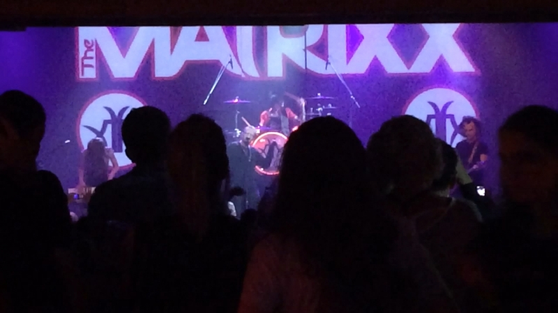 The Matrixx Опиум для никого