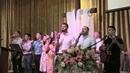 Церковь г Подольска Осанна Вышних Богу