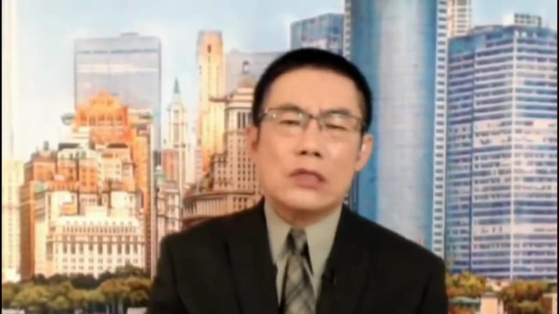 五一共振! 曹长青坚决支持全民共振!别管他郭文贵怎么咆哮吧。