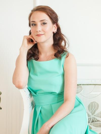 Дарья Морошкина