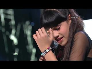 «ты супер!»- диана анкудинова, 14 лет, г. тольятти. «derniere danse»