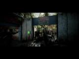 Overkill's The Walking Dead дебютный геймплей (E3 2018).mp4