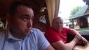 Встреча Евгения Пантелейкина с топ донатером Геолог Латыш