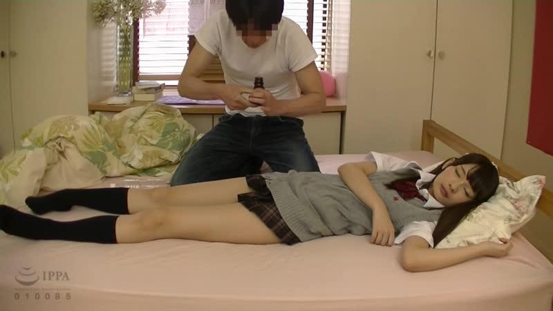 Спящие японки влагалищу не хозяйки 1 AOZ 270 Z cut part1 sleeping sleep