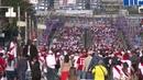 ¡Perú Impresiona en Rusia¡ - Mas de 100 Mil Peruanos en Rusia, Moscú¡