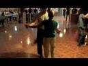 Salsa@ KAF Bachata Nydia Ma'ma Diaz Brandon Smooth B Odom KAF SalsaClub.m4v