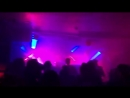 John 00 Fleming plays Basil O'Glue - Nekyia (Façade Remix) in Sydney, Australia.