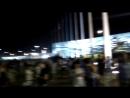 Поющие фонтаны в Олимпийском парке 05.08.2018