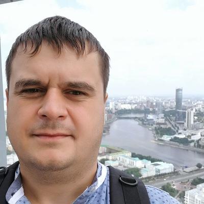 Сергей Левшин