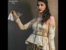 Традиционные алжирские наряды топ стиля в Алжире