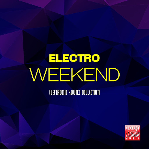 Daniele Sorrenti альбом Electro Weekend (Electronic Sound Collection)