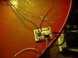 Усилитель на TDA2822 в мостовом режиме