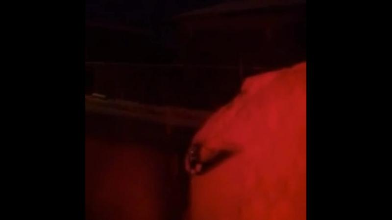 ооо как хорошооо снег магарамкента