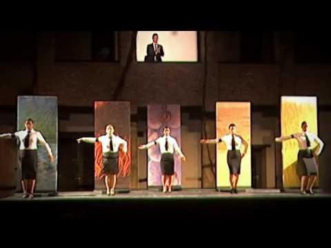 Videoclip de Parentesis Flamenco