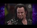 The Undertaker w_ Paul Bearer vs Mankind (Big Boss Man Saves Vince from Undertak