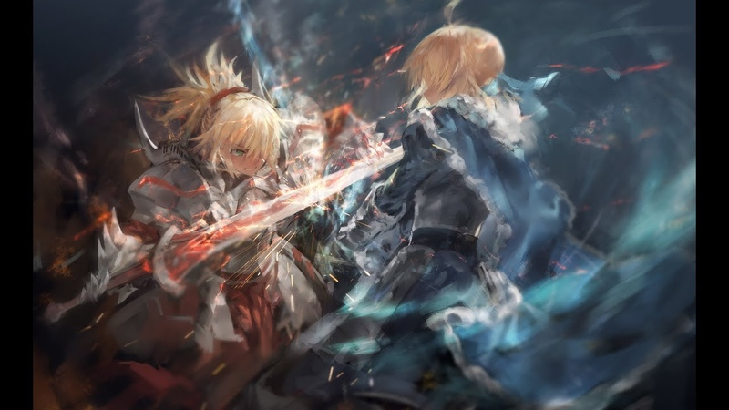 【AMV】「Bring me to life」Fate Stay Night Unlimited Blade Works
