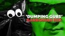 LetsPlay Music Remix DUMPING GUBS Garboman Mix ft Michael Jones from Achievement Hunter
