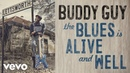 Buddy Guy Cognac Audio ft Jeff Beck Keith Richards