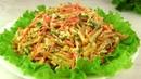 Салат Новогодний Хаос /Простой праздничный салат