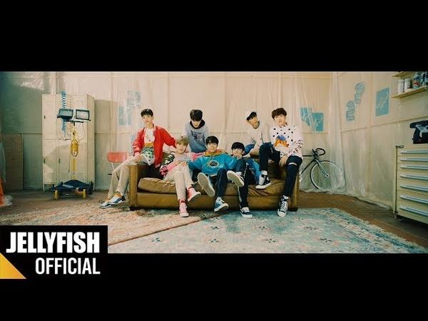 [지금부터 베리베리해 OST] VERIVERY - 'Super Special' Official M/V Teaser