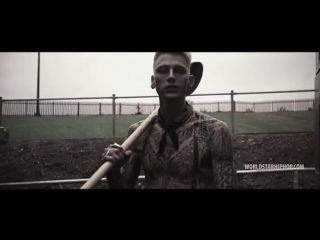 Machine Gun Kelly Rap Devil (Eminem Diss) (WSHH Exclusive)