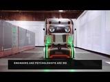 Jaguar Land Rover Eye Pods