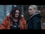 Никчёмные люди / Воровская честь (2015) Tjuvheder