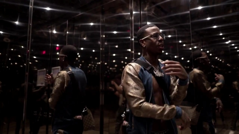 Ripp Flamez Message Official Music Video new 2018