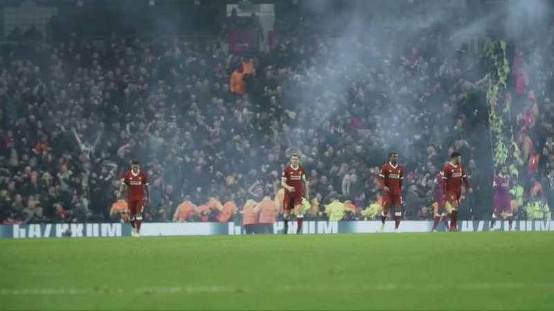 Roma in the semis! What's everyone's thoughts Here's a little recap of the past week 😏 YNWA ChampionsLeague