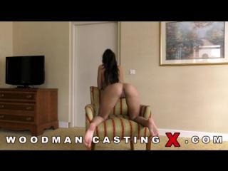 [woodmancastingx] darcia lee aka darce lee [dp, anal, threesome, mmf, swallow, ass licking, squirting, casting, all sex]