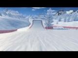 An awesome Ski day – LEGO Friends - Mini Movie