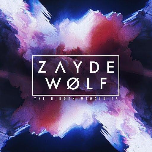 ZAYDE WØLF альбом The Hidden Memoir - EP
