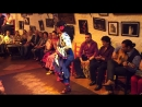 Flamenco Dance by Spanish Gypsies Part 3