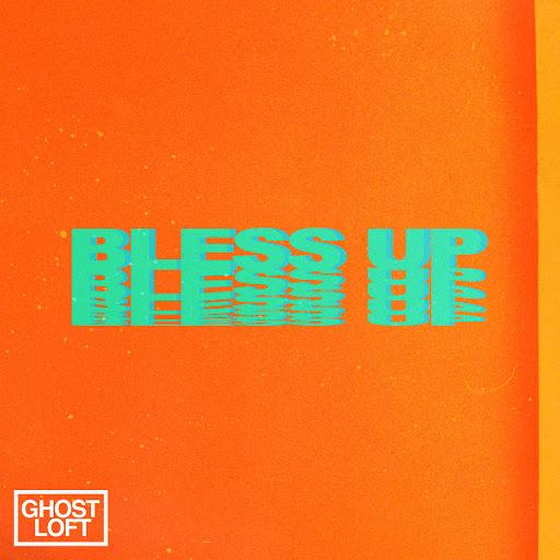 Ghost Loft альбом Bless Up