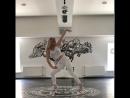 Delice. Нерсесова Юля/Импровизация/ Nicky Jam, J. Balvin- X