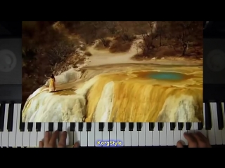 KorgStyle -Relax Music (Korg Pa 700) 2018 New