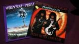 Винил Гибель Accuer-a. Гитарюги - Vinnie Moore 1986 &amp Cacophony 1987.