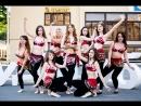 СПБПУ Закрытие сезона в студ клубе 2018, Восточные танцы