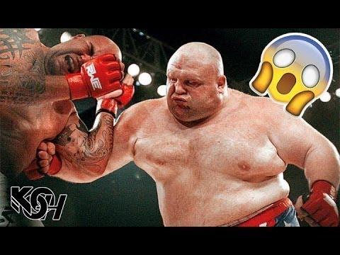 UFC MMA KNOCKOUTS VINES COMPILATION 2018 5