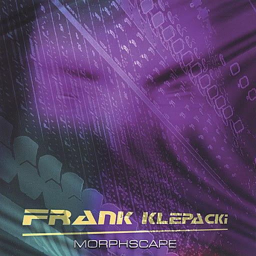 Frank Klepacki альбом Morphscape