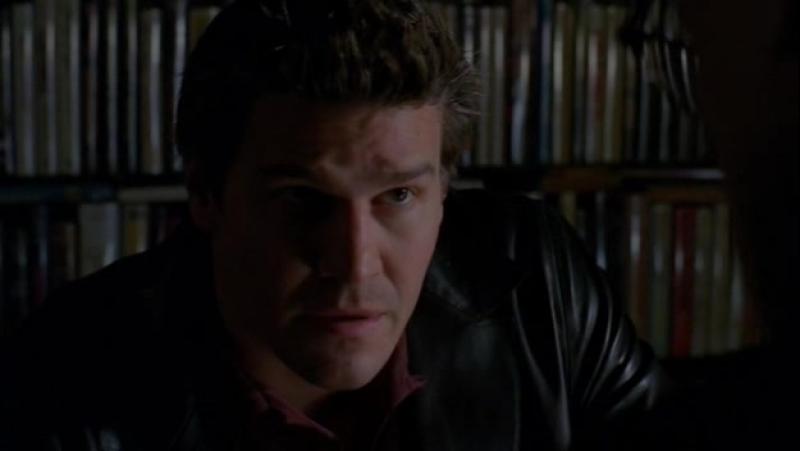 Season 2 (2000) Angel S02E15 - Reprise [Ukr,Eng] DVDRip [Hurtom]
