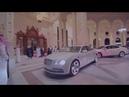 Richest Saudi arabs traditional wedding part 1 must watch