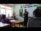 MVI_3236секция «Роль школьной библиотеки в духовно-нравственном воспитании учащихся и формировании ценностей»