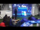Турнир Tekken 7 в инфопарке! г.Сургут